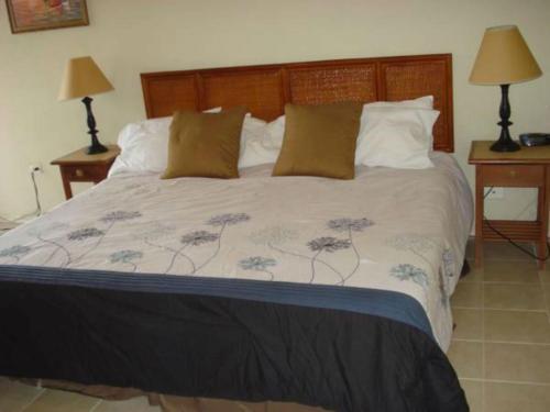 Merriville Apartment Accra/Rockley, 布里奇敦