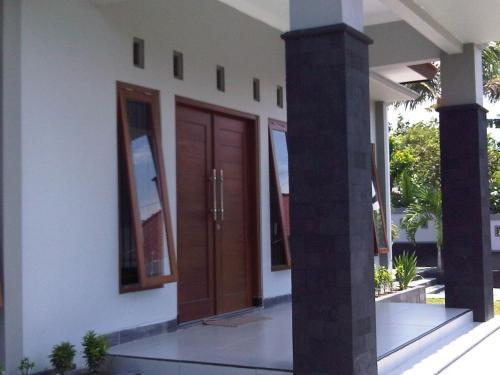 Rumah Singgah Prambanan