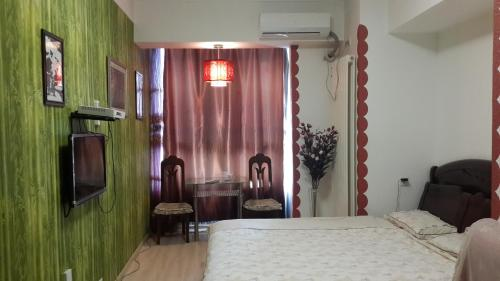 Mainland Chinese Citizens - Double Room with River View