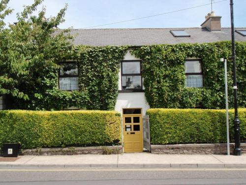Отель St Anthony's Riverside B&B 0 звёзд Ирландия