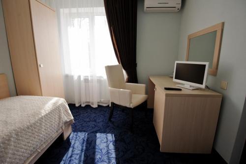 Отель Zihia Hotel 0 звёзд Россия