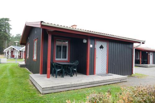 Swecamp Kronocamping Lidköping