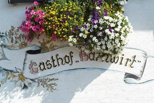 Gasthof Bärnwirt
