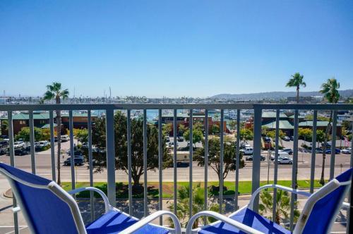 Best Western Yacht Harbor Hotel San Diego Ca Aaa Com