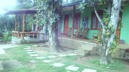 Отель Aurora Holiday Bungalow 0 звёзд Шри-Ланка