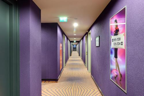 MEININGER Hotel Frankfurt Main / Airport photo 22
