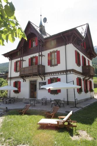 foto Relais Villa Brioschi (Aprica)