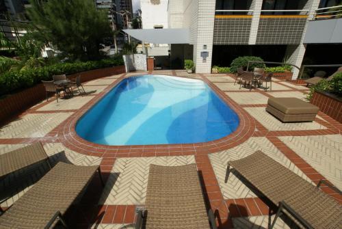 Hotel Diogo