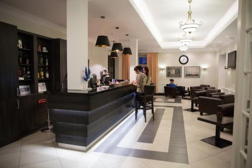 Picture of Hotell Wesenbergh