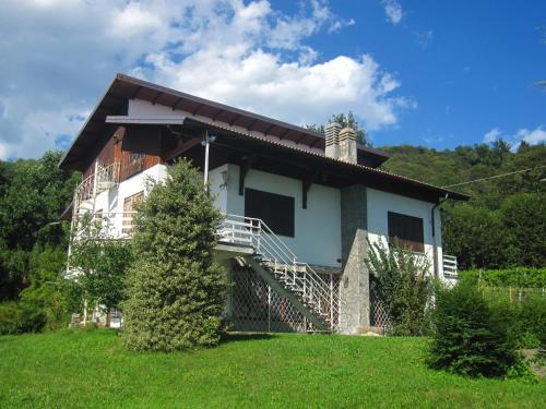 foto B&B Villa Morenica (San Martino Canavese)