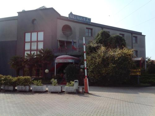 foto Hotel Niki (Comazzo)