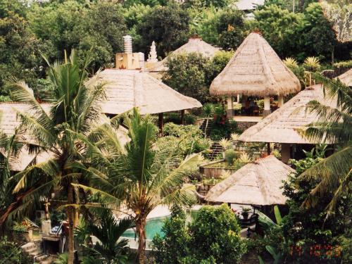 Отель Kusuma Sari Villa and Spa 3 звезды Индонезия