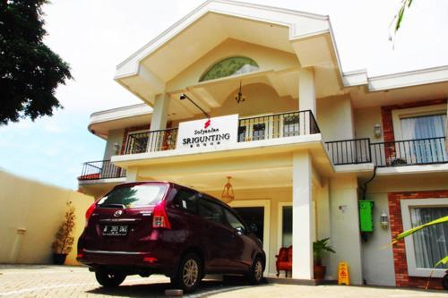 Отель Sofyan Inn Srigunting 2 звезды Индонезия