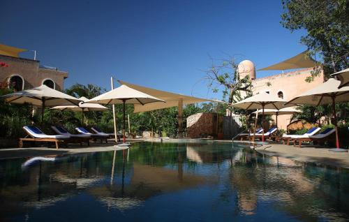 Almanara Luxury Villas