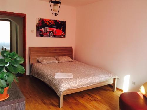 Hotel Unirii Plaza Apartment