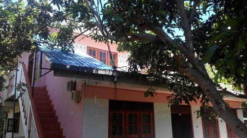 House Krishantha front view