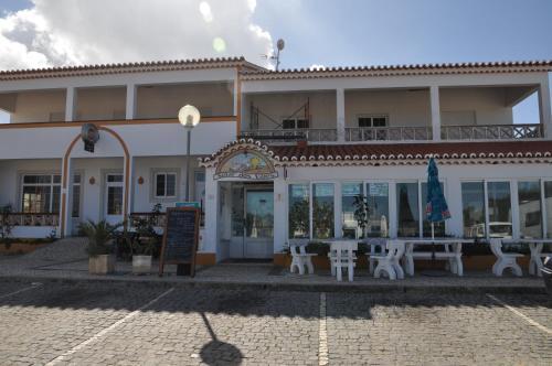 Solar dos Vales Aljezur Algarve Portogallo