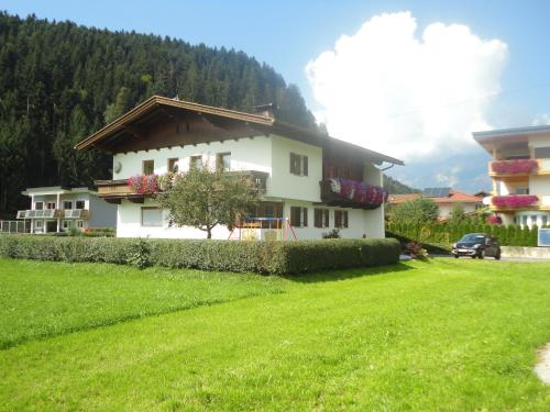 Отель Landhaus Theresia 0 звёзд Австрия