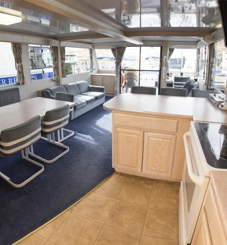 Cottonwood Cove Houseboat Als From Forever Houseboats