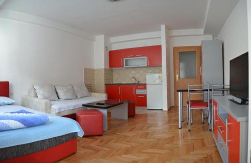 Picture of City Center Apartments Ohrid