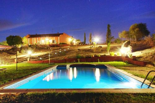 Casa Rural Romana