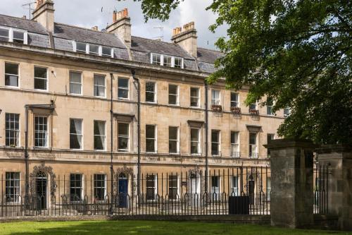 Jane Austen's Apartments
