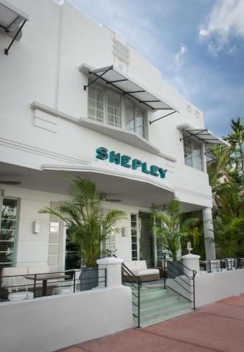 The Shepley Hotel, Miami Beach - Promo Code Details
