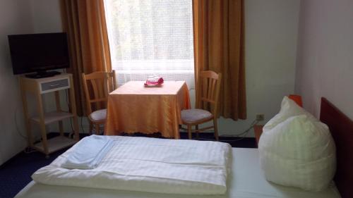 Hotel Märkischer Hof photo 17