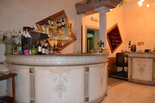 Beautiful Hotel Soggiorno Athena Pisa Photos - Idee Arredamento Casa ...