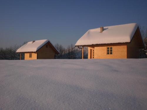 Holiday Homes Eko Klanac