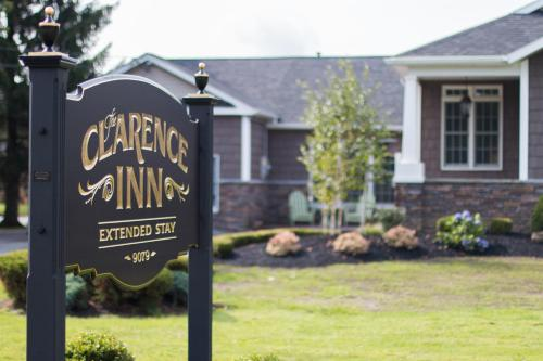 Clarence Inn Extended Stay