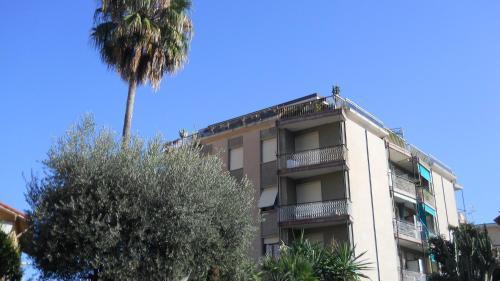 Отель Appartamento Bordighera 0 звёзд Италия