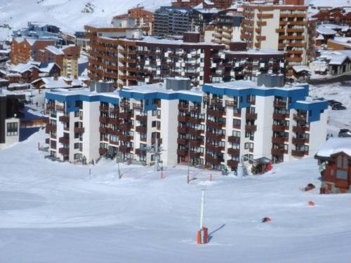 Apartment Residence Olympic