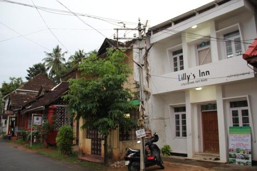 Picture of Lillys Inn