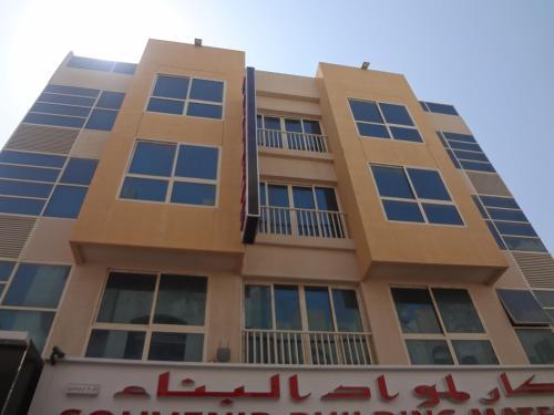 Prime Hotel Photo