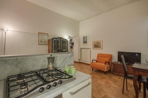 San Cosimato Apartment Rome Accommodation