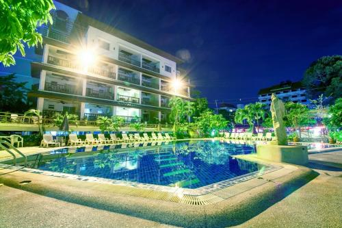 Picture of Boss Suites Pattaya