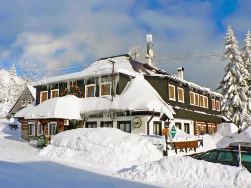 Horsk� hotel Rezek