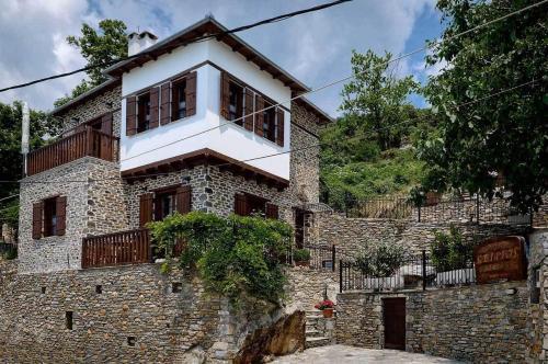 Seirios - Vizitsa Greece