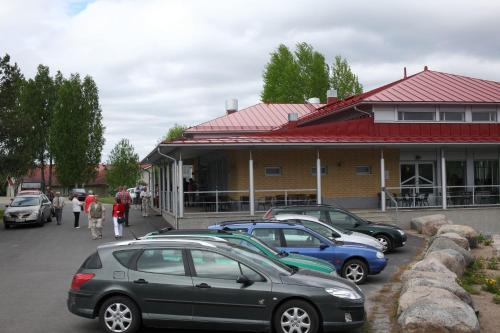 Iso Kirja Conference Center