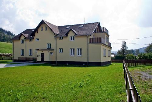 Apartmány Karlovický dvur