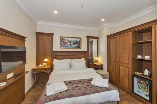 Blisstanbul Hotel, Istanbul