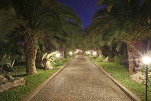 foto In the garden B&B (San Cesario di Lecce)