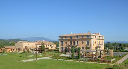 Hotel Casa Anamaria front view