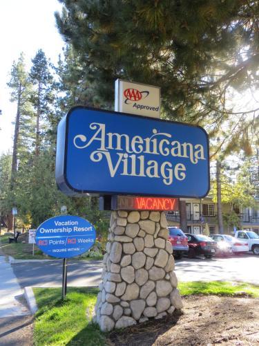 Americana Village Suites