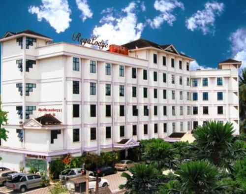 Picture of Regalodge Hotel Ipoh