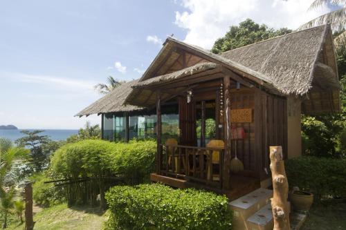 Отель Glass Cottage 3 звезды Таиланд