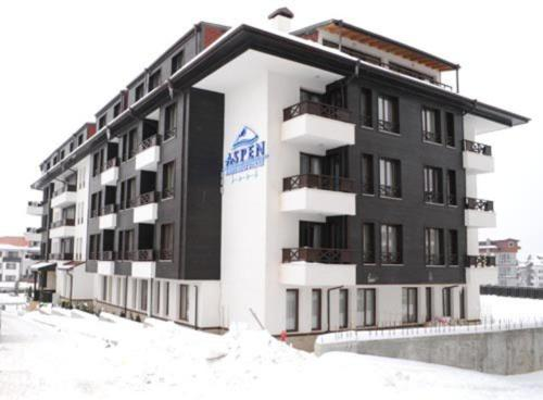 Ski Lift Apartment in Bansko, Bansko