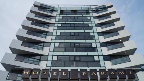 Отель Hotel Parami 4 звезды Мьянма