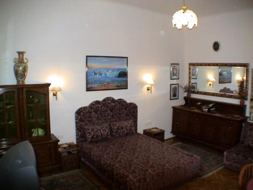 Superior Doppelzimmer mit privatem Badezimmer (Superior Double Room with Private Bathroom)